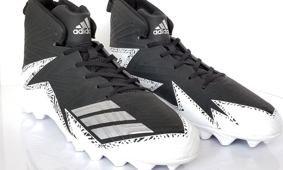 adidas Other - Adidas Freak X Mid Top Football Cleats Mens 16